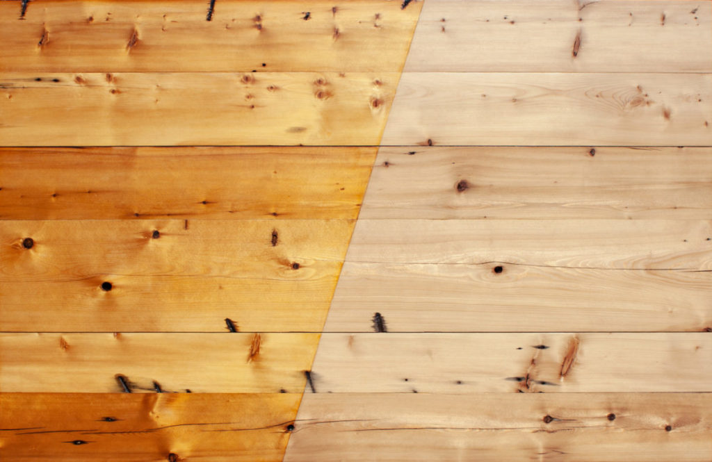 Reclaimed Bright Mixed Softwoods
