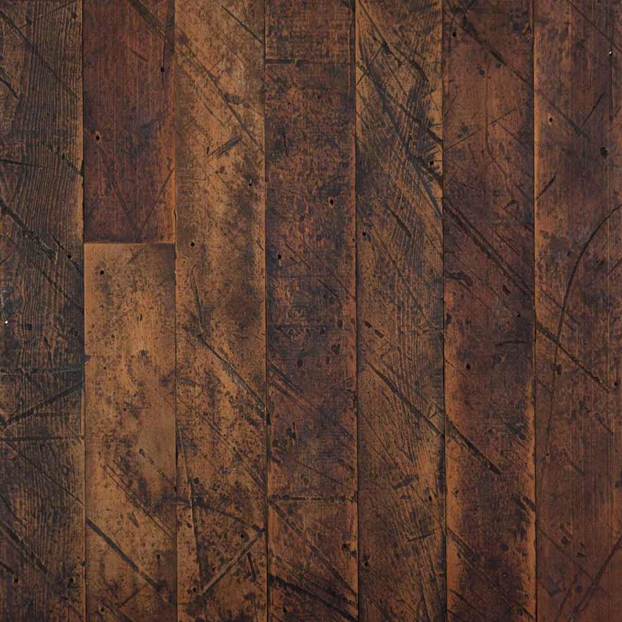 Reclaimed Maple Factory Wood Flooring