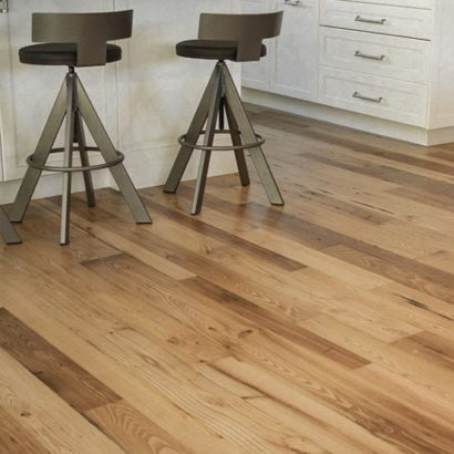 American Chestnut Reclaimed Wood Flooring