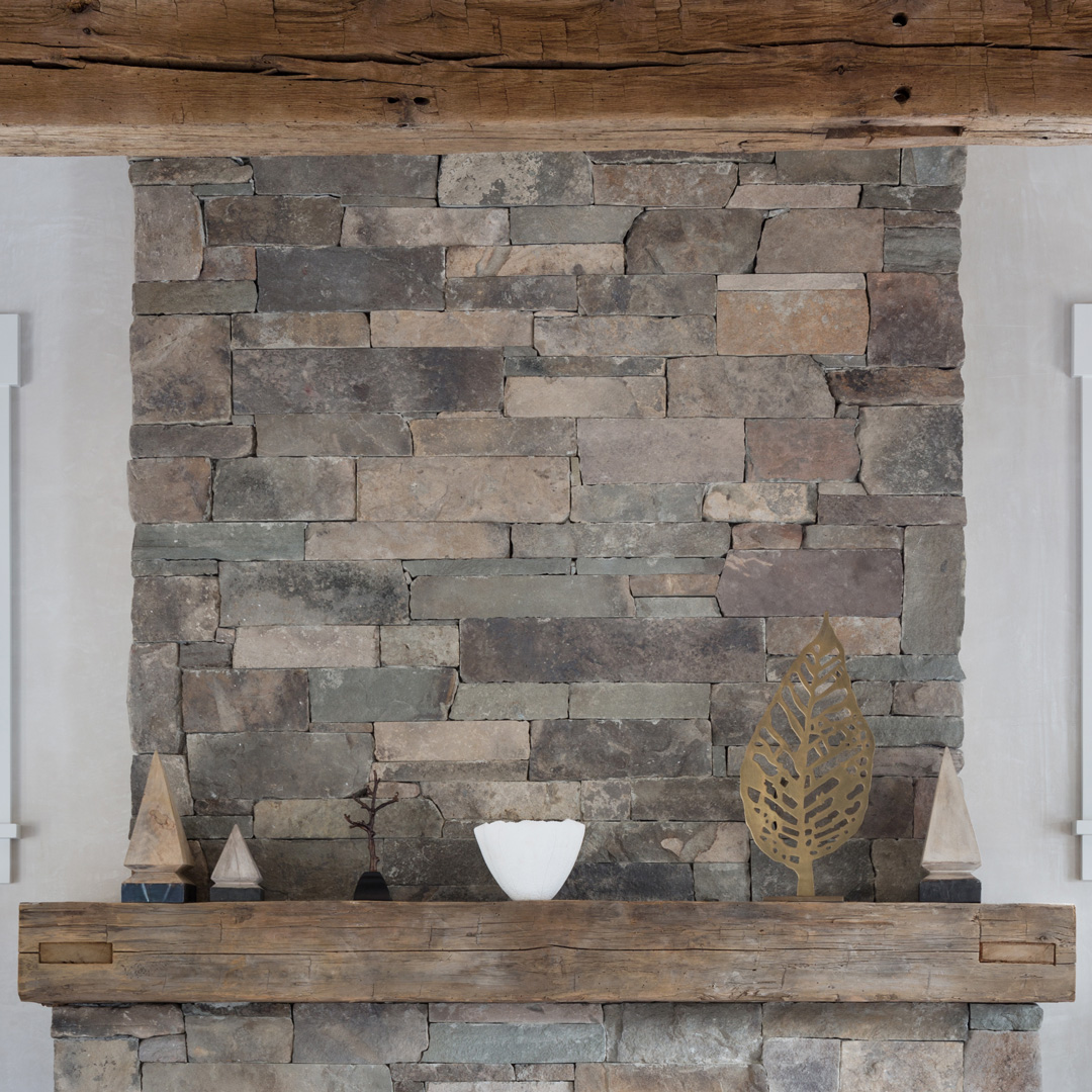 Beams & Mantels