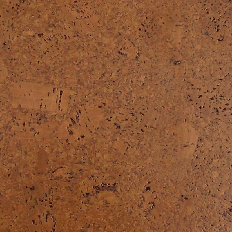 WE Cork Eco-Series Floating Floor - Earth