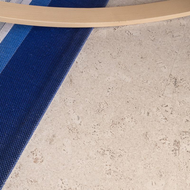 WE Cork Eco-Series Floating Floor - Ivory