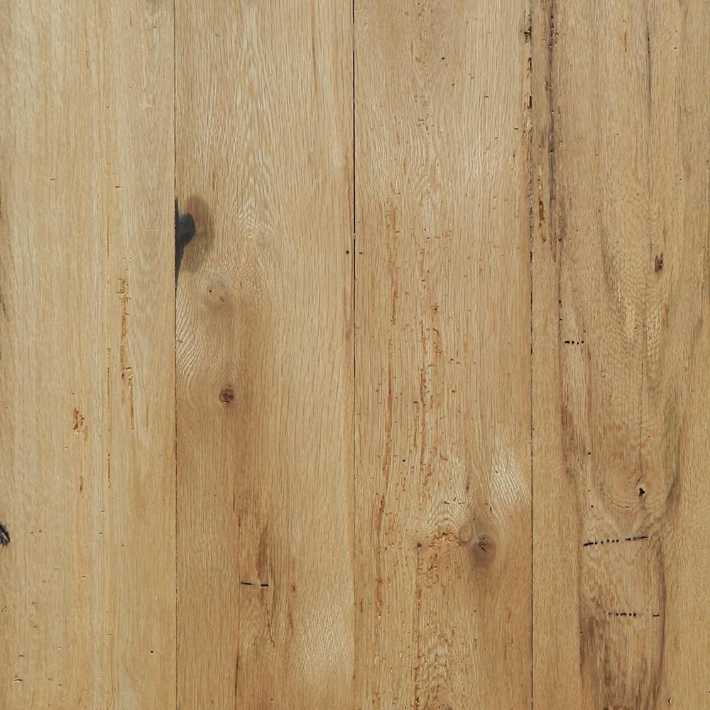 Reclaimed White Oak Paneling