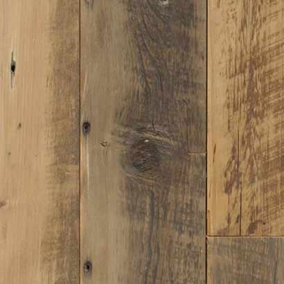Softwoods Paneling